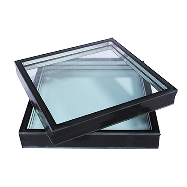 Energy Saving Double  Low-E Insulating Glass Unit