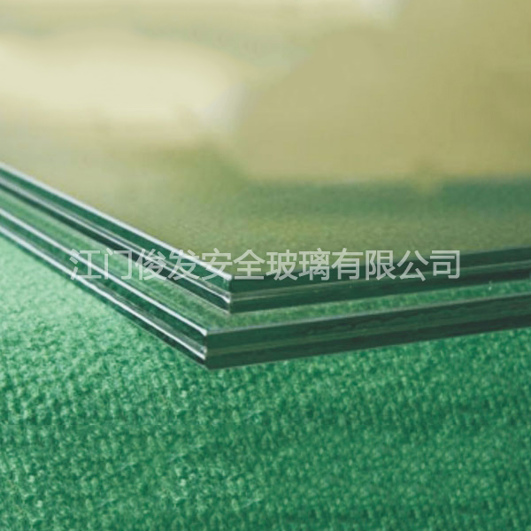 Safety and energy saving laminated-glass(SGP、PVB)