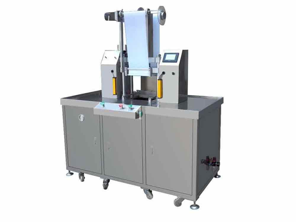 FYT Color Cosmetic Machine