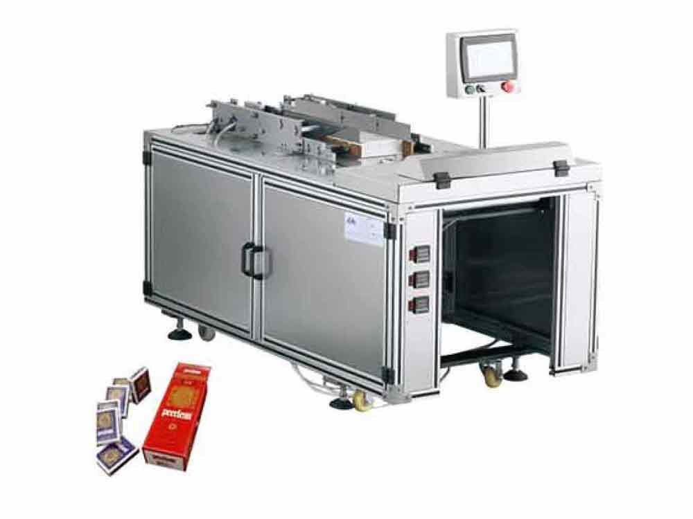 FBM Packing Machine