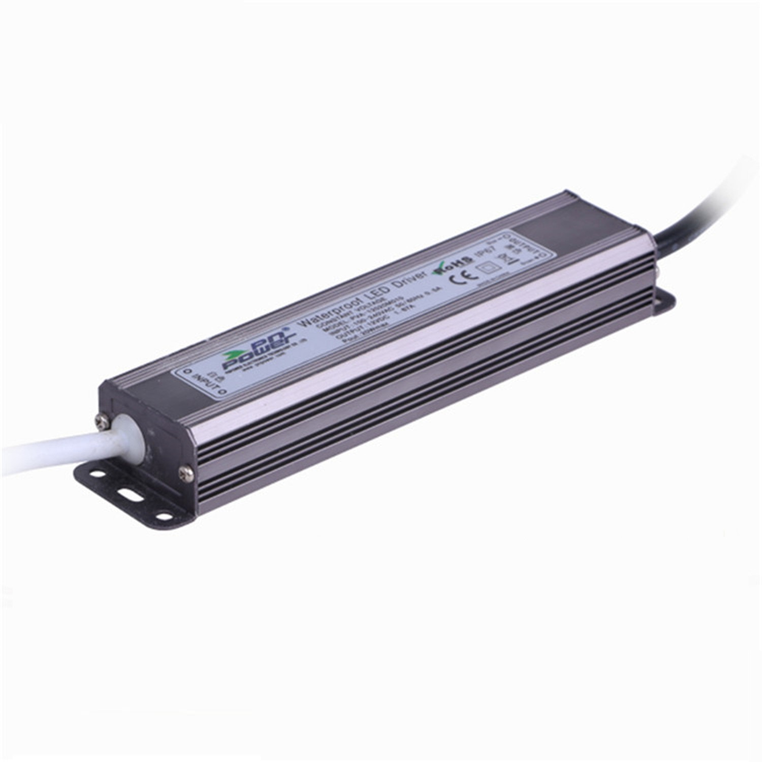 20W constant voltage power supply