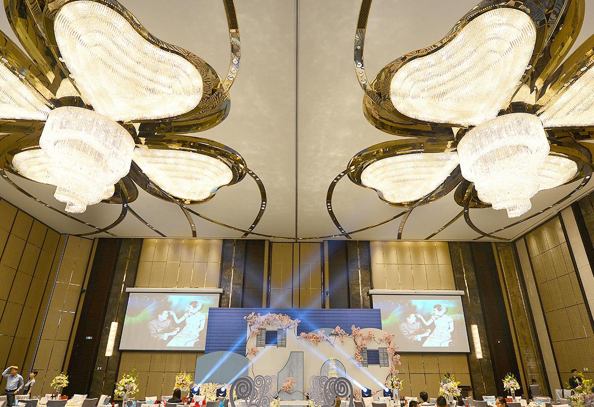 国家会展中心(上海)洲际酒店