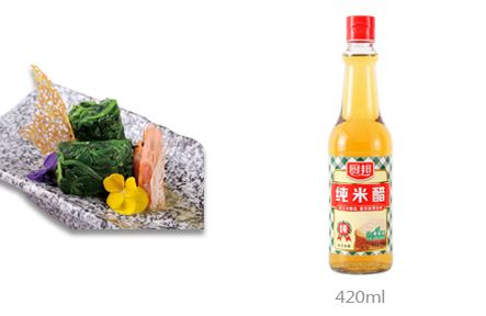 廚邦純米醋