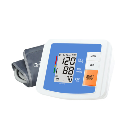 EP-1435 Arm Blood Pressure Monitor