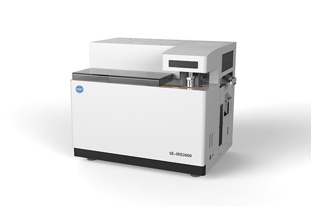 5E-IRS3600自動紅外測硫儀