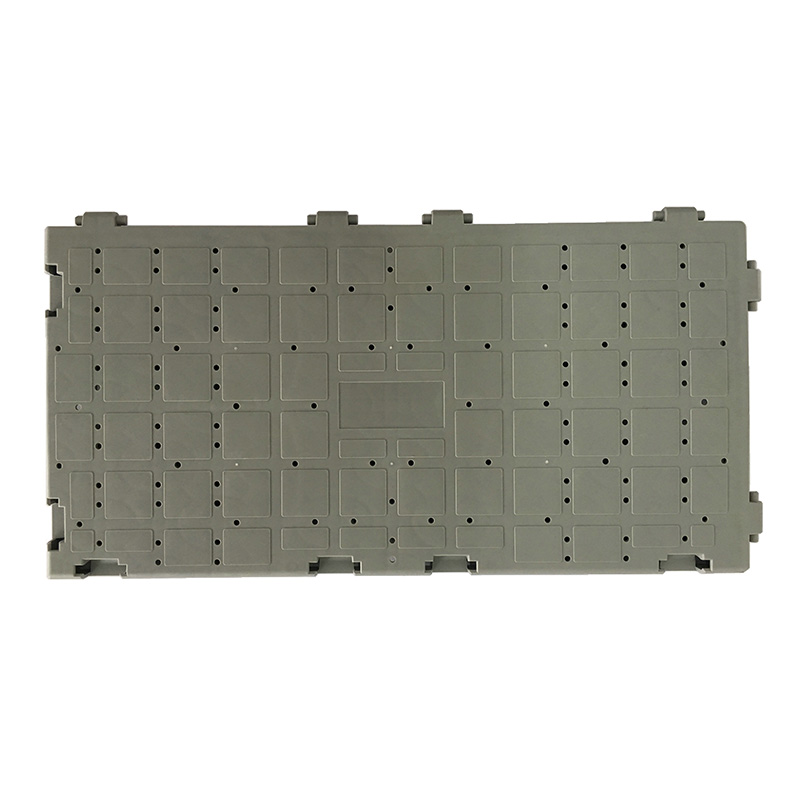 T-03 (Turf protection flooring 03)
