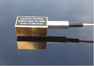 High Power Optical Switch