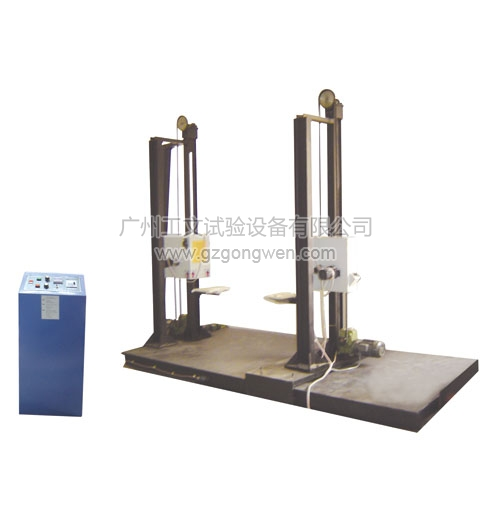 Mechanical Equipment series-Large-scale drop test machine