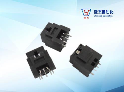 PT129光纤自动组装机
