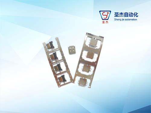 USB3.1母座自动装配机