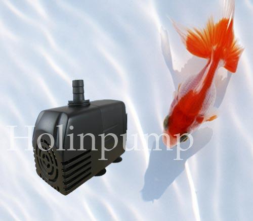 池塘过滤器泵HL - 600F
