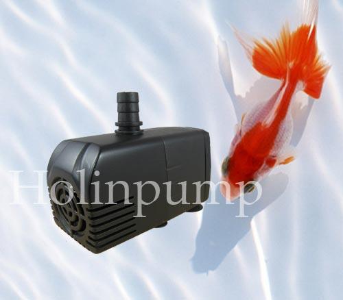 池塘过滤器泵HL - 1000 F