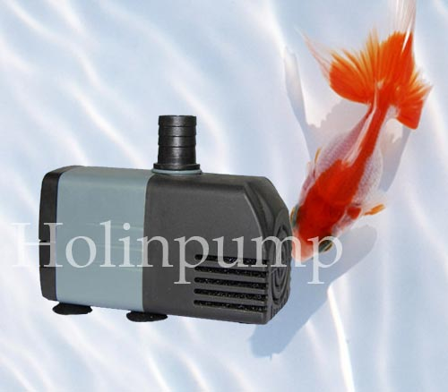 池塘过滤器泵HL - 1500 F