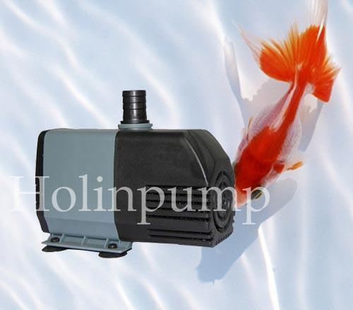 池塘过滤器泵HL - 2500 F