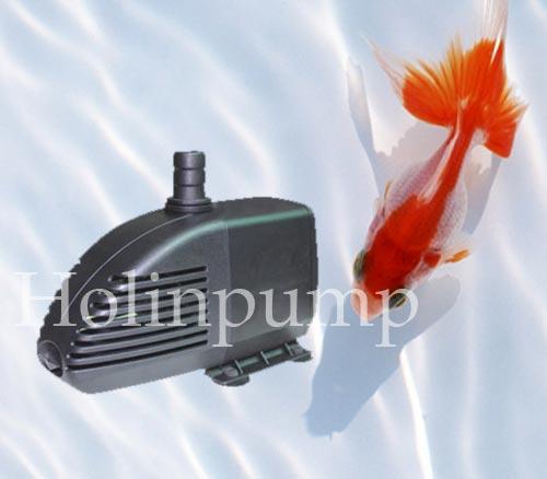 池塘过滤器泵HL - 3500 F