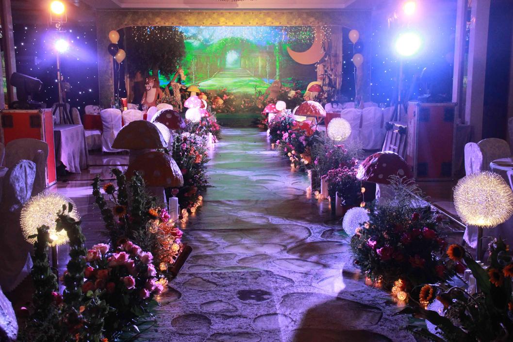 酒店婚宴现场10