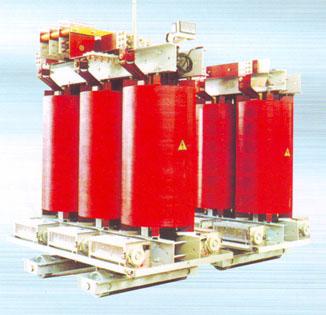 GF系列干式變壓器用橫流式冷卻風機