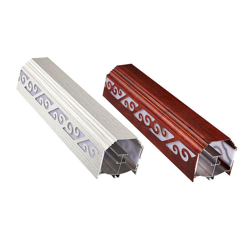 SFLL100-01铝梁