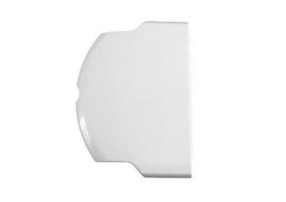 PSP3000 Battery Cover White