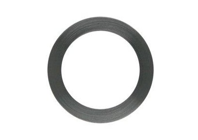 Metal UMD Cover Ring for PSP 2000 (Black)