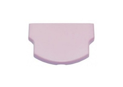 PSP 2000 Slim Battery Cover (Pink)