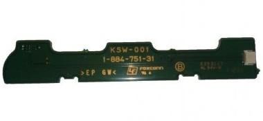 power swicth board 320gb for ps3 slim