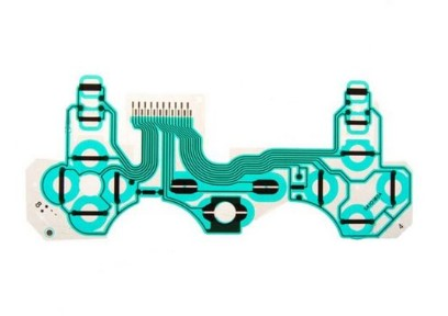 Conductive Film for PS3 Controller