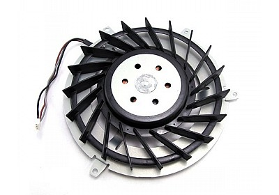 PS3 Cooling Fan 19 Blade