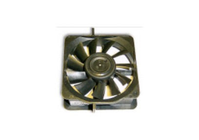 PS2 SCPH-3000X Metal Cooling Fan
