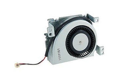 PS2 Slim SCPH-7000X metal cooling Fan