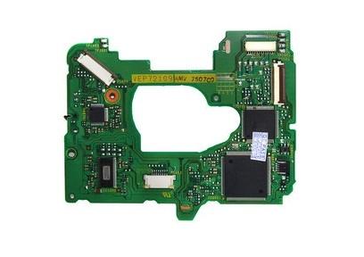 Nintendo Wii Drive Board D2C
