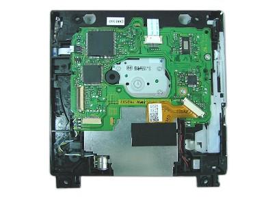 Wii Drive D2C chipset