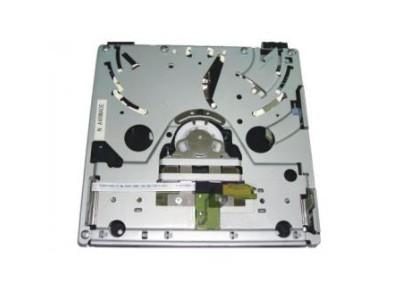 Wii Drive D2D chipset