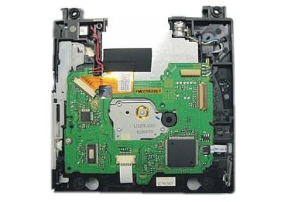 Wii Drive D3-2 chipset