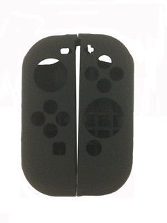 NS controller thumb grips of 2 pieces