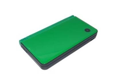 Nintendo NDSi XL Full Housing Shell Case Green