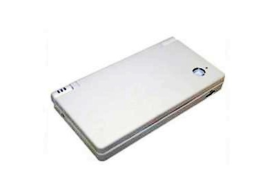 NDSi Replacement Housing Shell Case White