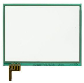 NDSi touch lcd