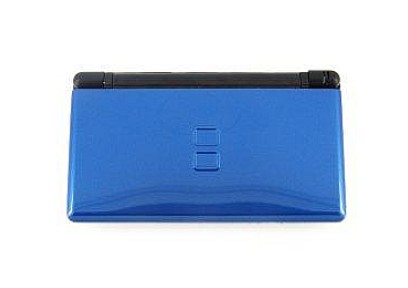 NDSL Complete Housing Shell Case Blue&Black