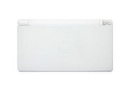 NDSL Complete Housing Shell Case White