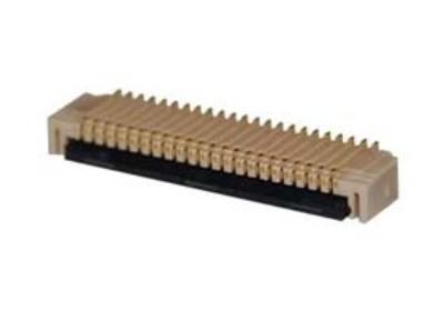 Nintendo DS Lite LCD Connector Socket