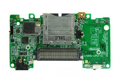 Nintendo DS Lite Motherboard
