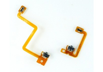 3DS R and L Button Switch Cable