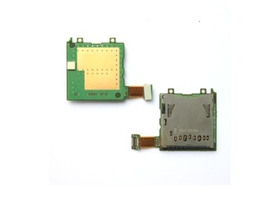 SD Card Socket for 3DS