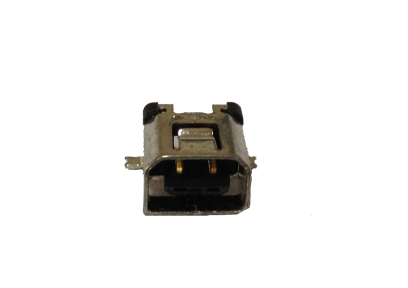 Power socket for 2DS power
