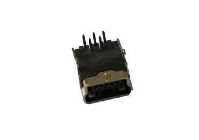 PS3 controller USB socket(straight)