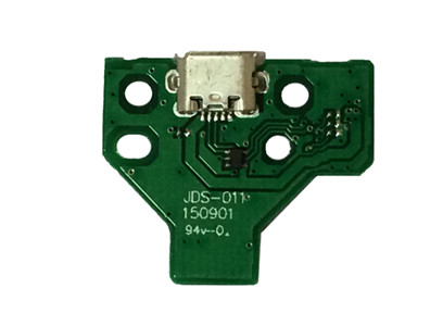 JDS-011 12PIN Controller USB board for PS4