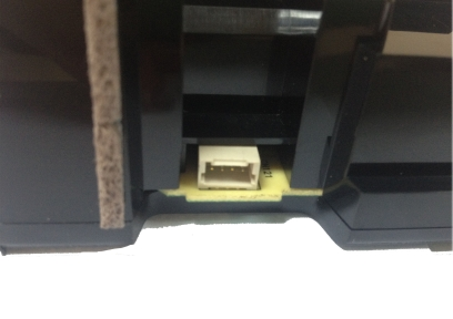 New 4PIN socket for PS4 power (ADP-240CR )