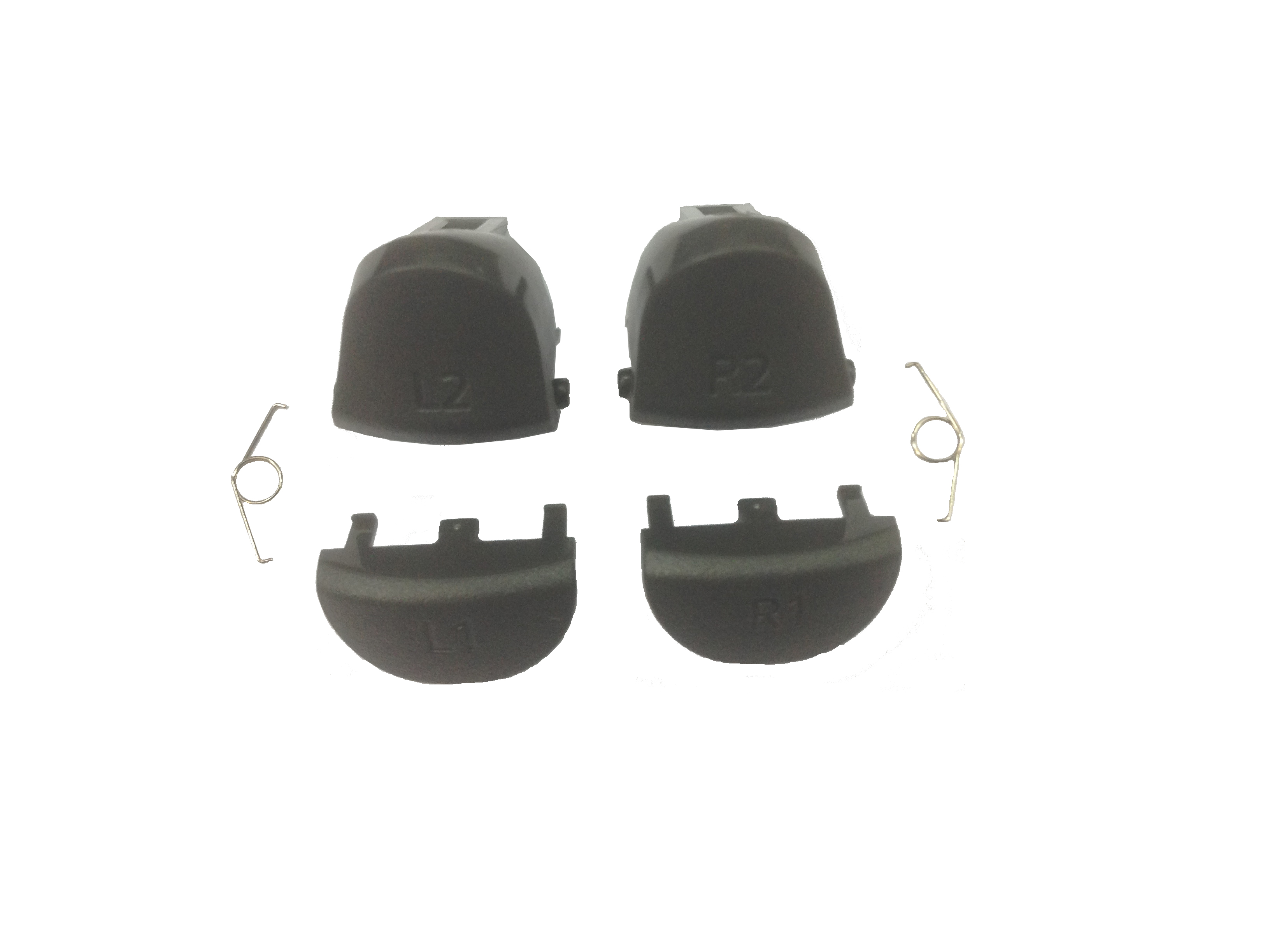 PS4 4.0 new handle buttons(L1/R1.L2/R2)