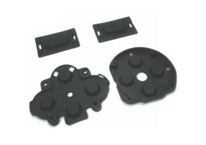 PSP 1000 button rubber